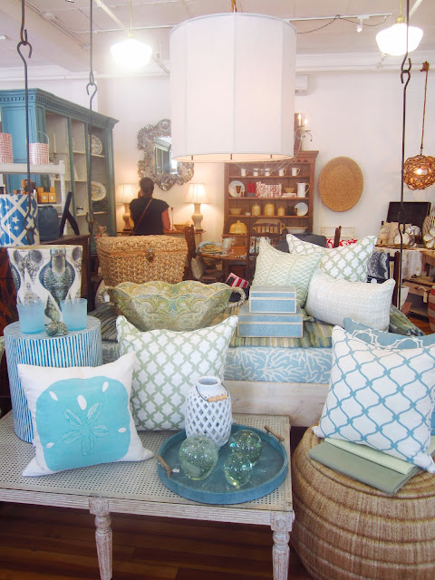 COCOCOZY Pillows around the store