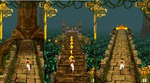 Temple Run free download pc game