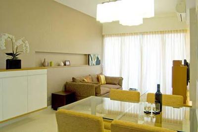 Harus Mengeluarkanharga Mahal Untuk Mengatur Interior Apartemen