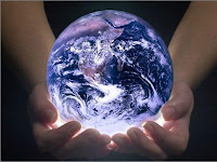 shift towards the new earth