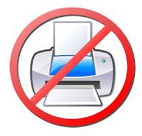 Don't Print