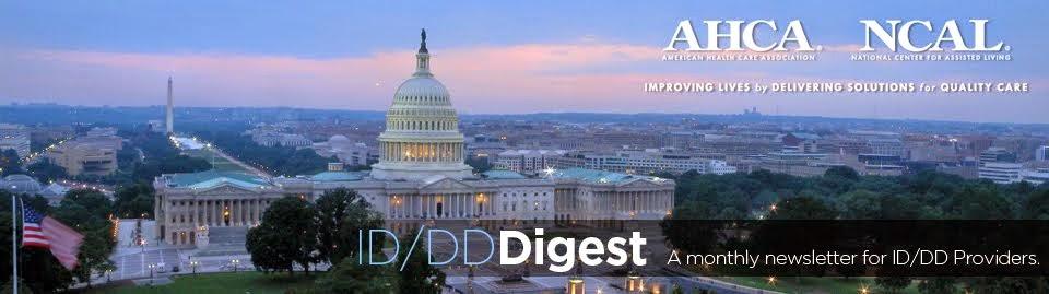 ID/DD Digest