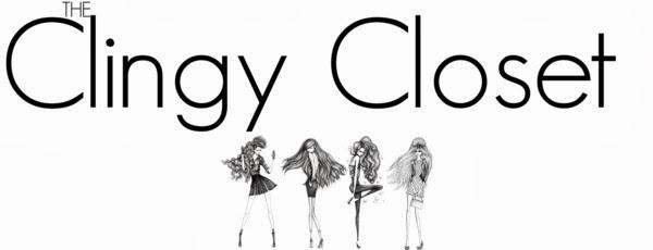 Clingy Closet