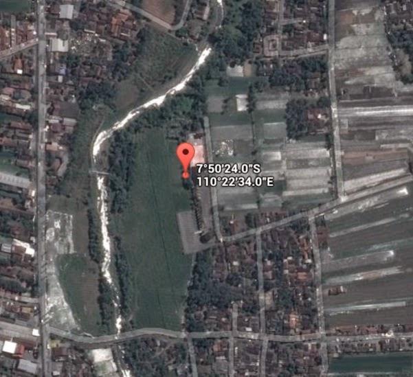 Koordinat Lokasi Museum Perjuangan TNI AU_siparjo.com