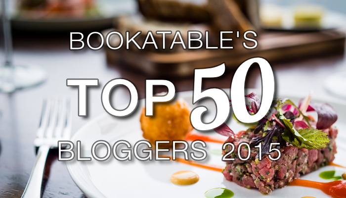 Booktable's top 50 bloggers