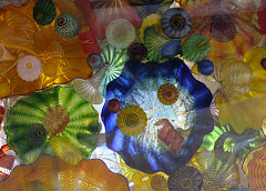 Chihuly Glass 8/11