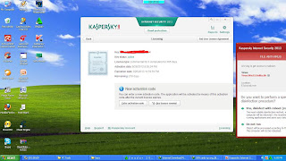 Kaspersky Internet Security 2013 Full License Key - Mediafire