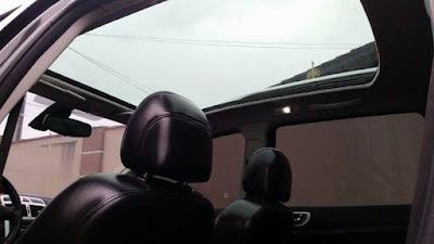 """Peugeot 307 SW Rebaixada R20"""""""