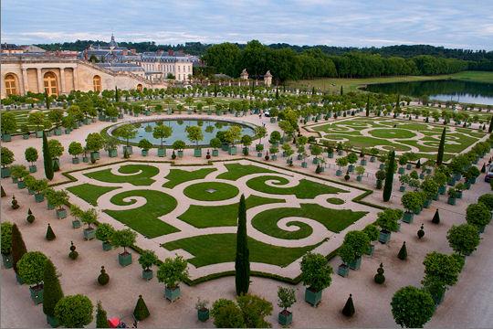 Angelle du sud un transat une citronnade et rien de plus - Jardin du chateau de versailles gratuit ...