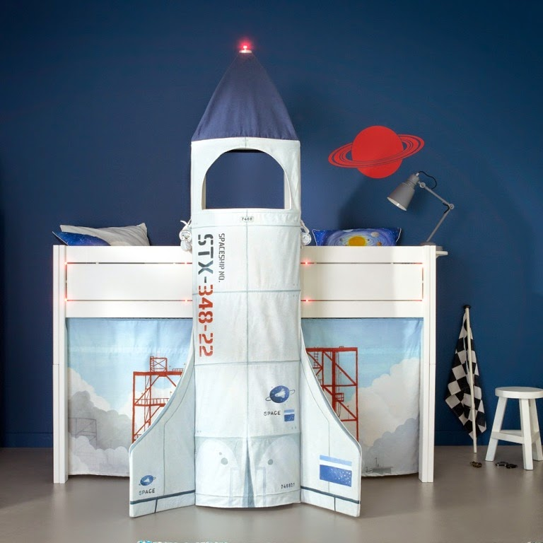 Beautiful Collection of Themed Children\'s Beds
