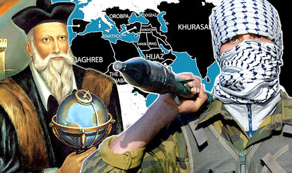 """French Seer, Michel de Nostredame, """"Nostradamus"""" May Have Predicted the Rise of ISIS!"""