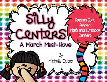 Silly Centers