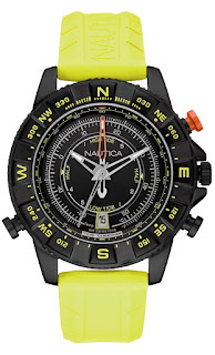Relojes-Nautica-define-nuevo-rumbo- lanzamiento-NSR-103-Tide-Temp-Compass