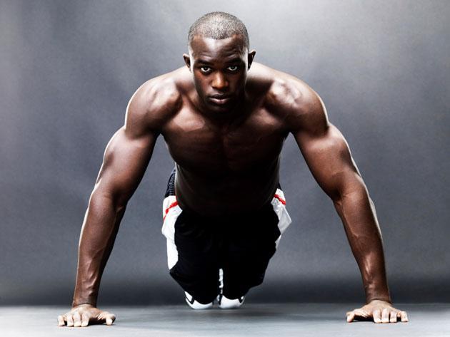 Marcar abdominales rapido trabajando todos los musculos