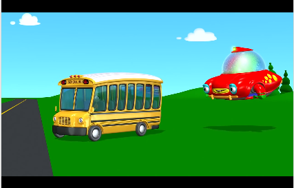 TuTiTu Bus