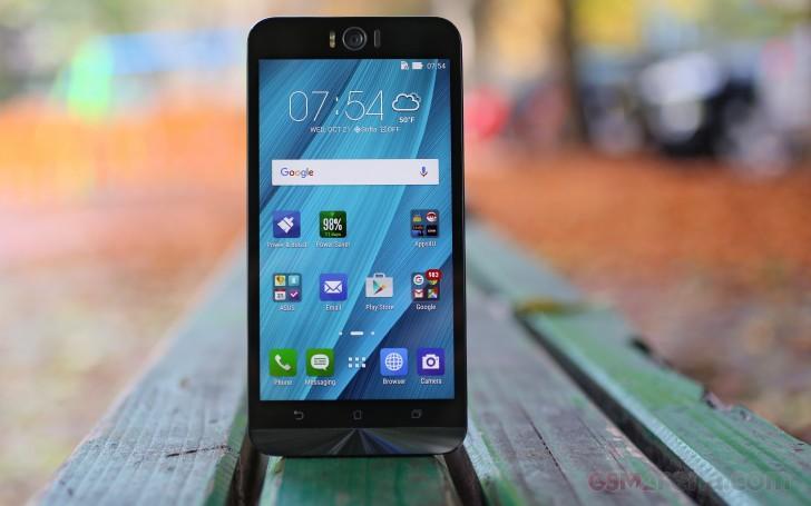 cara root Asus Zenfone Selfie (ZD551KL) aman tanpa hapus data