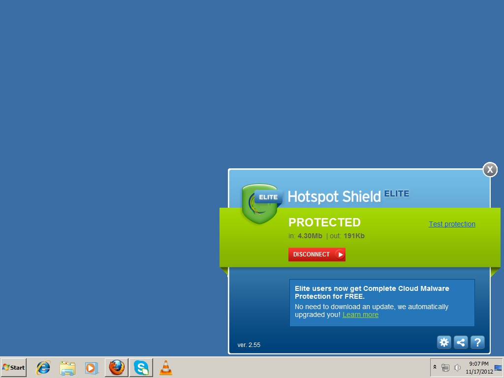 hotspot shield Hotspot shield (openvpntrayexe) protect your online privacy by surfing anonymously hotspot shield hides your true ip address which means your privacy is secure.