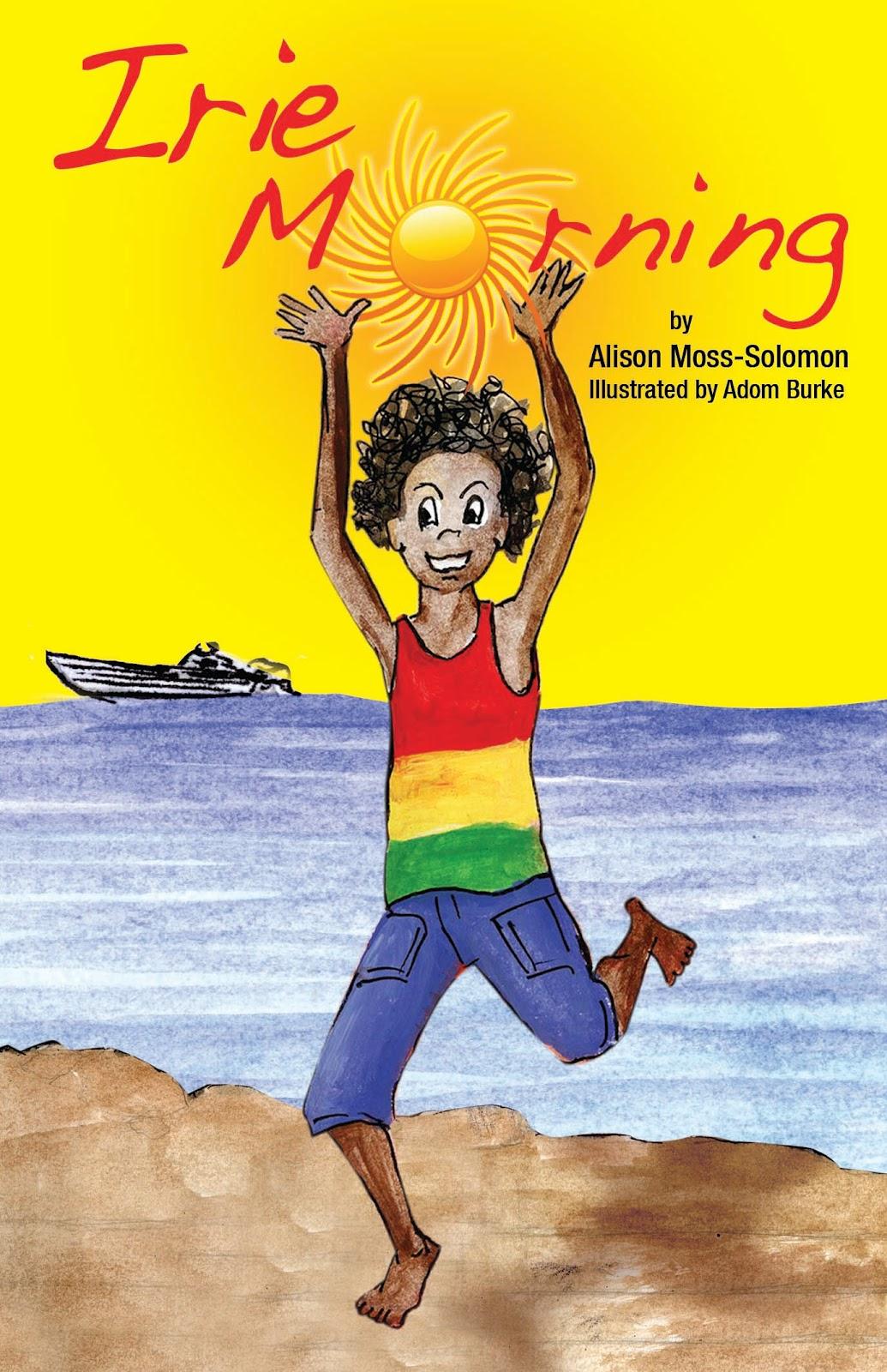 Jamaican Good Morning Meme : New jamaican children s book irie morning islandtunup