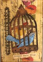 Paper Traders Treasure - Lillian Mederak