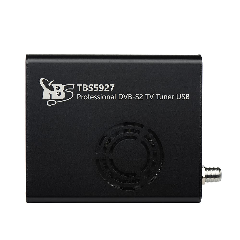 TBS 5927 Professional DVB-S2 TV Tuner USB