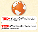 Winchester TEDx Events