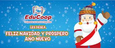 SALUDO DE LA COOPERATIVA EDUCOOP