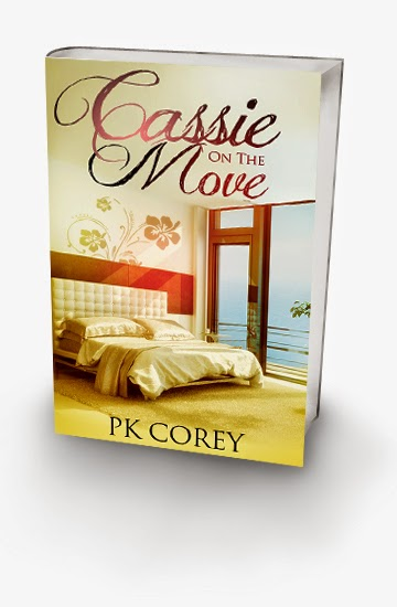 New to the Cassie series