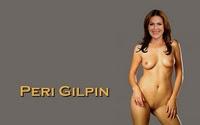 Peri Gilpin Nude