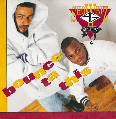 Showbiz & A.G. – Bounce Ta This (Promo CDS) (1993) (320 kbps)