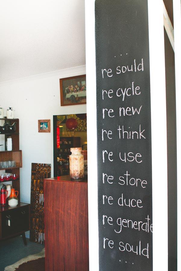 Mid Century Retro Shop Re sould