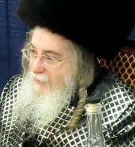 "US Rebbe: ""Jews, Go to Israel!"""
