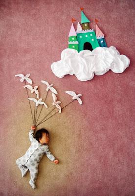 kreativiti dari ibu