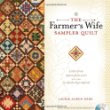 Farmer&#39;s Wife Quilt Along