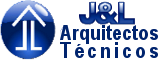 J & L Arquitectos Técnicos