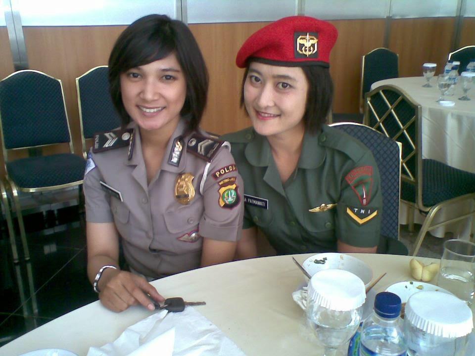 Foto Tni Indonesia Foto Personil Tni Polri