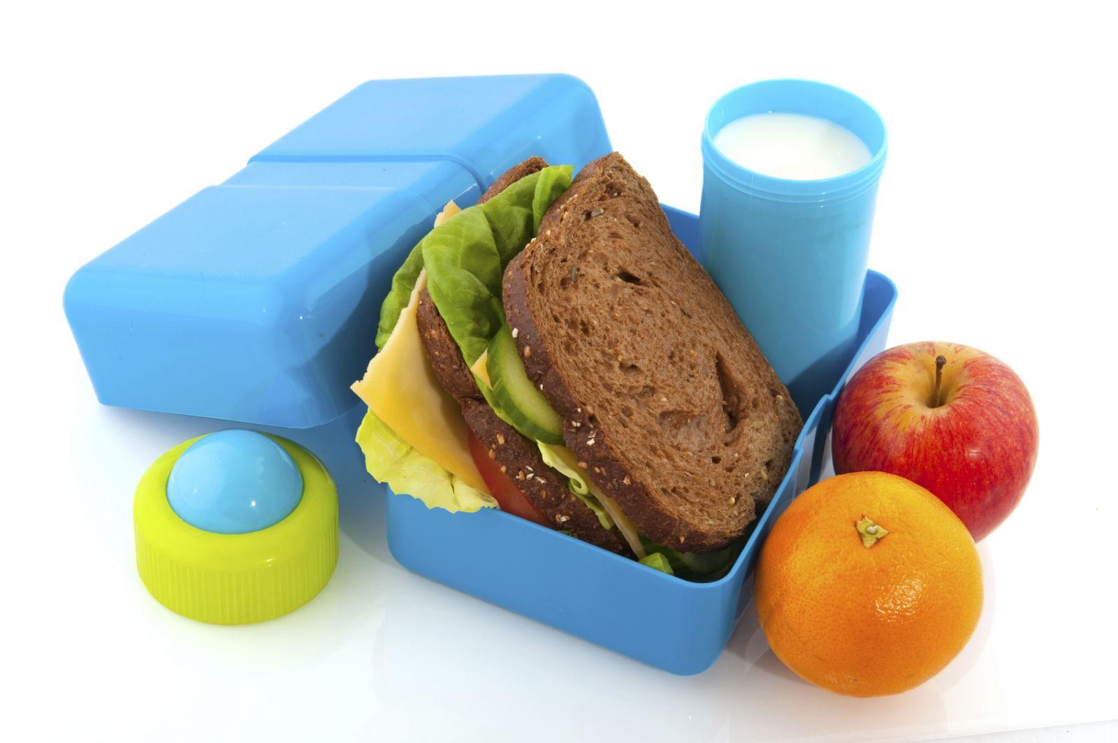 dieta balanceada para un nino: