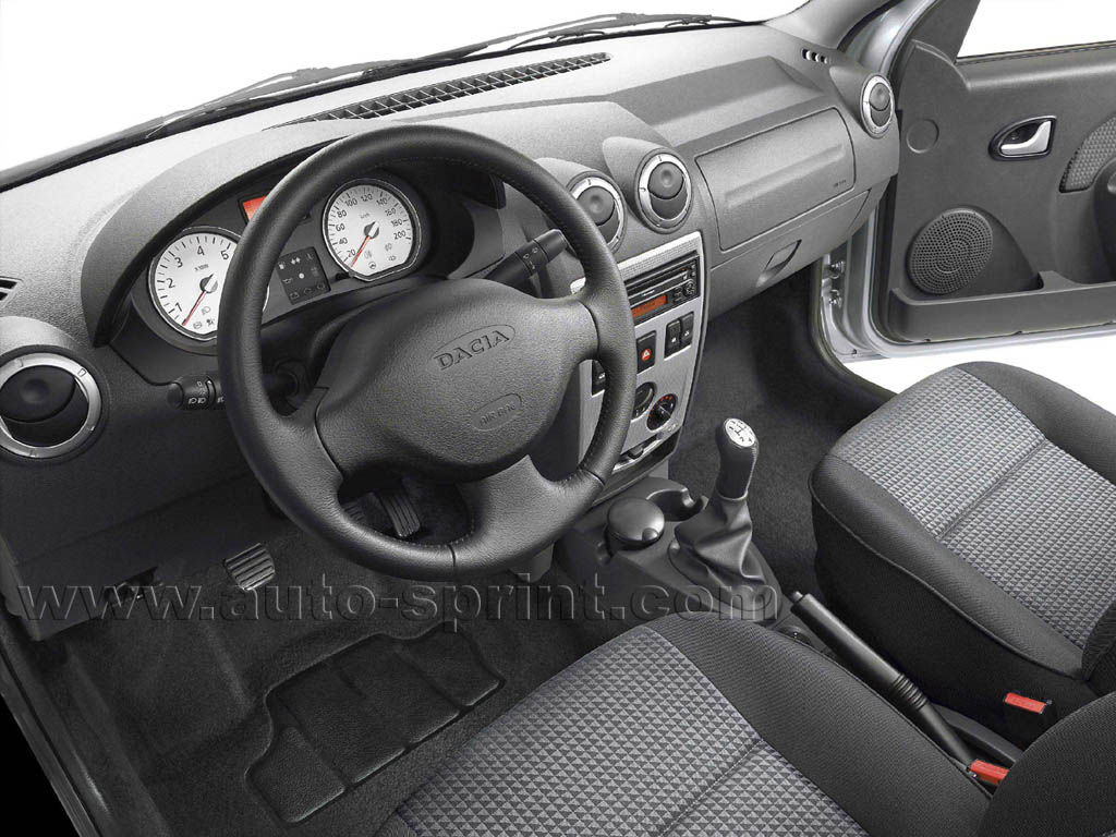 car specs review 2006 dacia logan 1 5 dci specs engine review. Black Bedroom Furniture Sets. Home Design Ideas