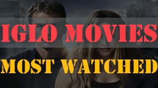 Most Watched Movies at OZO Movies