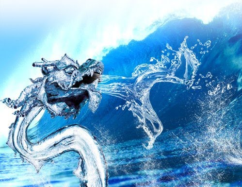 Feng Shui Predictions for Year of the Water Dragon 2012