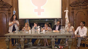 Parlamento de las Mujeres Legislatura porteña