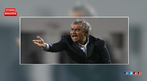 """فوزي البنزرتي يعلق مباراة النجم و الزمالك : """"ترهوجت من كثر الضرب"""" !"""