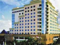 Hotel Murah Dekat Stasiun Medan - Grand Angkasa International Hotel