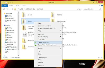 Membuat File .ISO