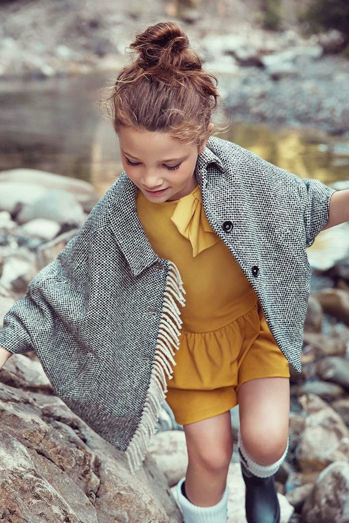 Kids Fashion Photography by Stefano Azario 73