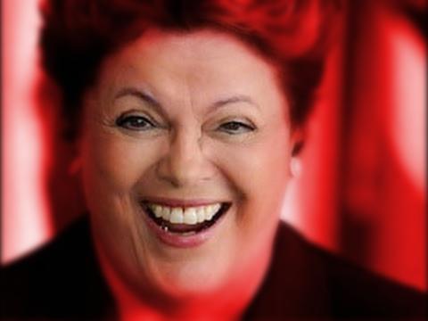 Fora Dilma - Fora PT