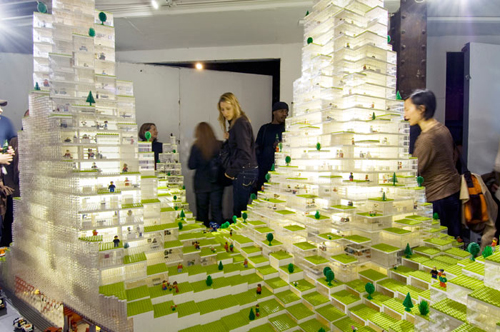 Architecture Lego Sets2