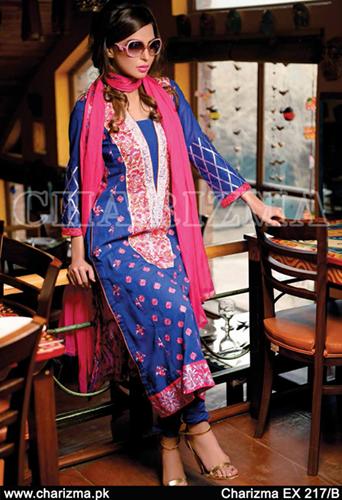 CharizmaSpringSummerCollection2014 vol 10011wwwshe stylesblogspotcom - Charizma Spring Summer Collection 2014-2015 vol-1