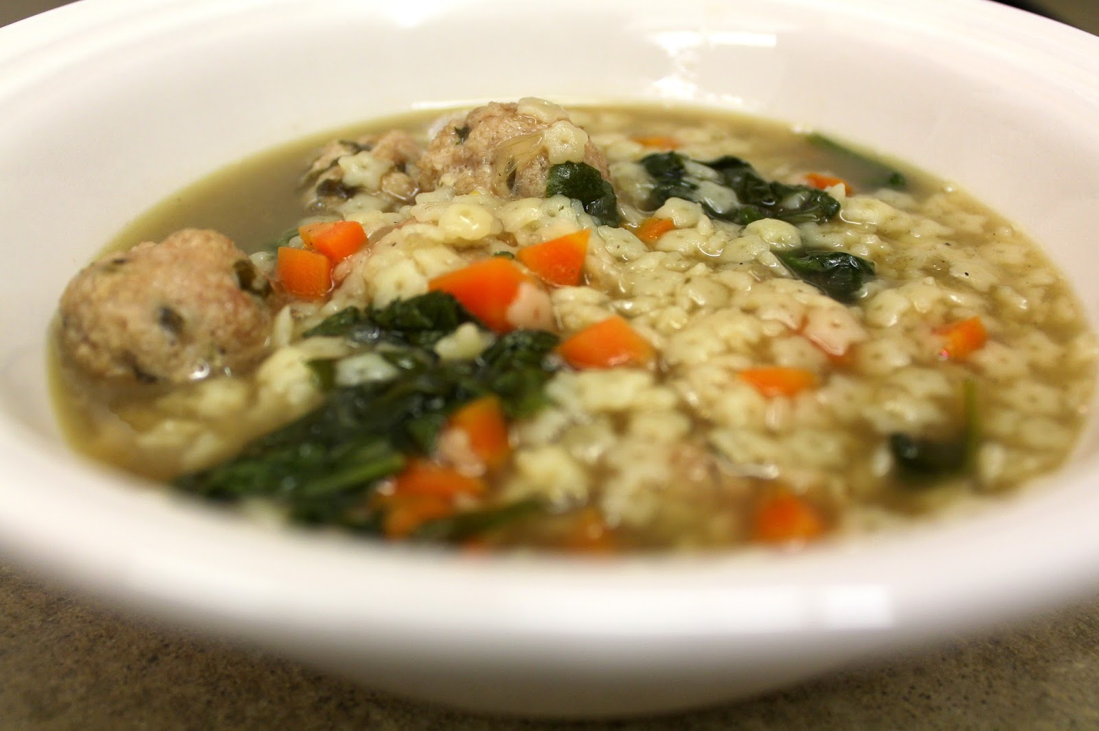 Tuscan Turkey Soupy Noodles Recipes — Dishmaps