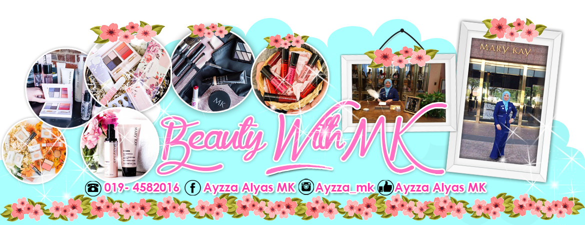 Beauty With Mary Kay