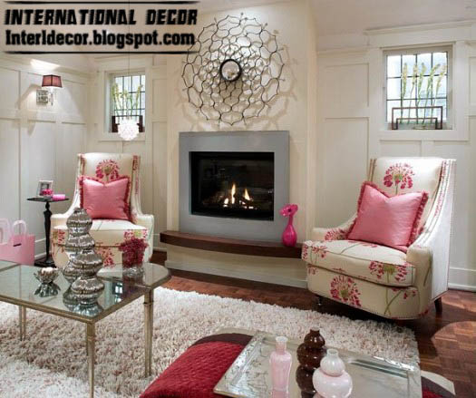 Turkish Living Room Furniture